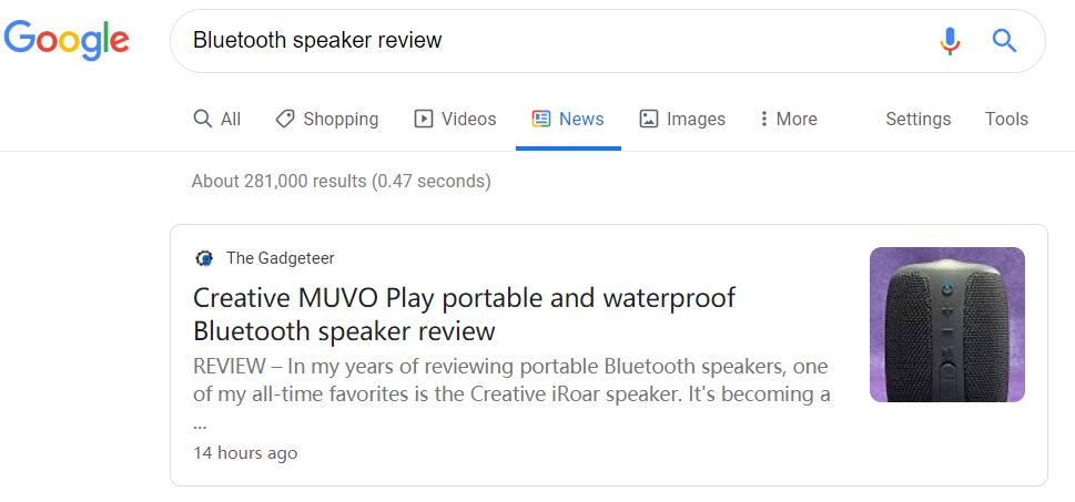 亚马逊谷歌新闻推广