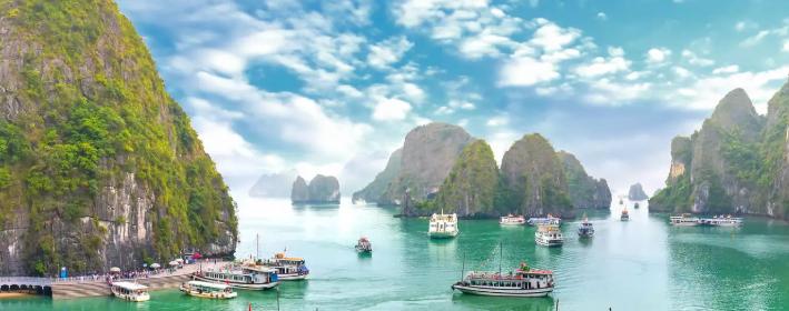 越南消费电子类线下渠道考察实录