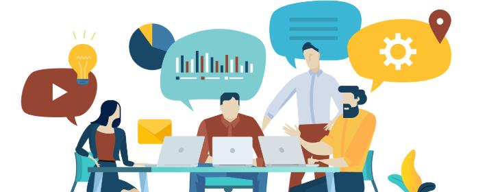 出海纪事: 如何低成本组建一个跨国市场营销团队?手把手教你!
